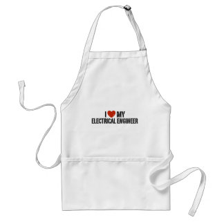 Electrical Engineer Adult Apron