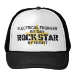 Electrical Engineer by Rock Star Hat