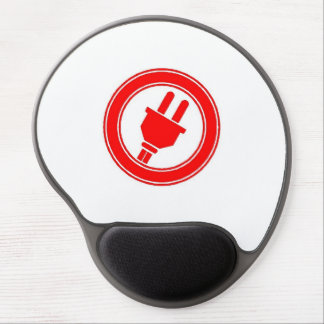 ELECTRICAL ENGINEER GEL MOUSE PADS