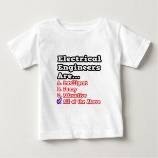 Electrical Engineer Quiz...Joke Tshirts