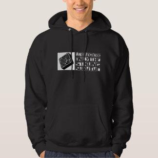 Electrical Engineering Survive Hooded Sweatshirt