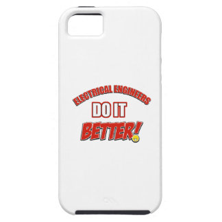 Electrical Engineers designs iPhone 5 Cases