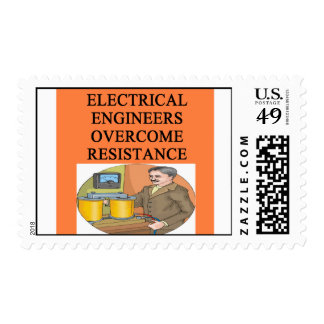 electrical engineers postage