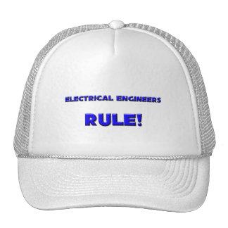 Electrical Engineers Rule! Trucker Hat
