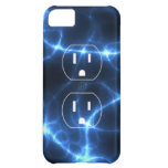 Electrical Outlet 1 Phone Case iPhone 5C Case