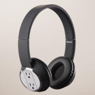 Electrical Outlet #2 Headphones