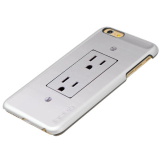 Electrical Outlet #2 Incipio Feather Shine iPhone 6 Plus Case