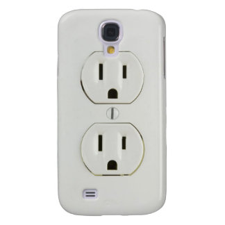Electrical Outlet iPhone 3 Case