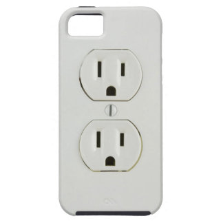 Electrical Outlet iPhone 5 Case