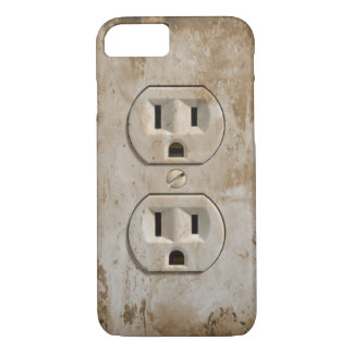 Electrical Outlet iPhone 8/7 Case