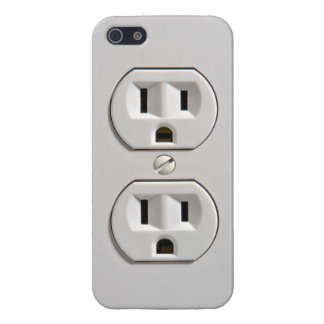 Electrical Outlet Covers For iPhone 5