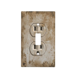 Electrical Outlet Light Switch Cover