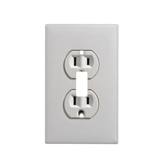 Electrical Outlet Light Switch Covers