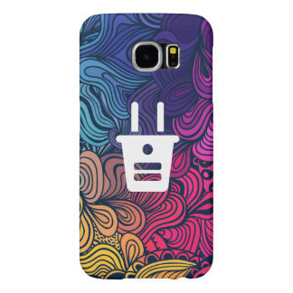 Electrical Plugs Sign Samsung Galaxy S6 Cases