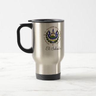 Electrical salvador mug