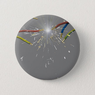 electrical spark button