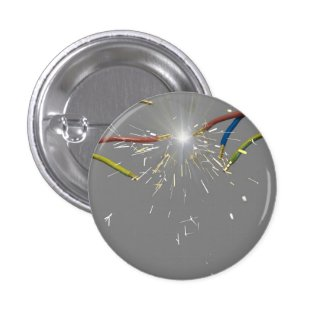 electrical spark pin