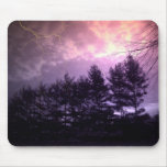 Electrical Storm Mousepad