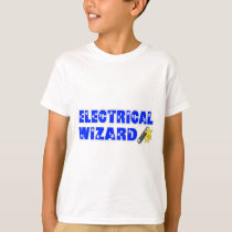 Electrical Wizard T-Shirt