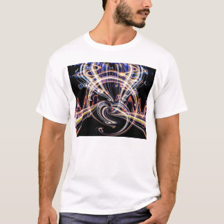 Electrically charging my heart T-Shirt