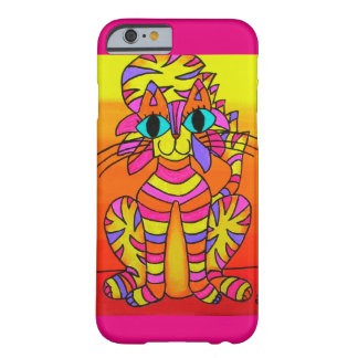 ElectriCat Funda Para iPhone 6 Barely There