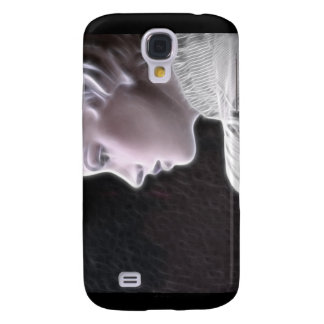 ElectricGirl 1 Galaxy S4 Cover