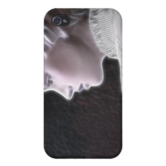 ElectricGirl 1 iPhone 4/4S Cases