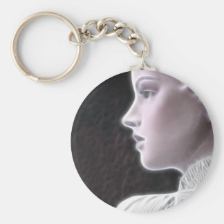 ElectricGirl 1 Key Chains
