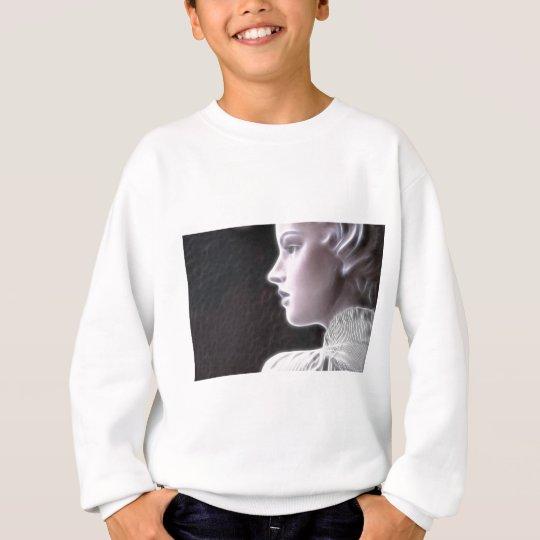 ElectricGirl 1 Sweatshirt