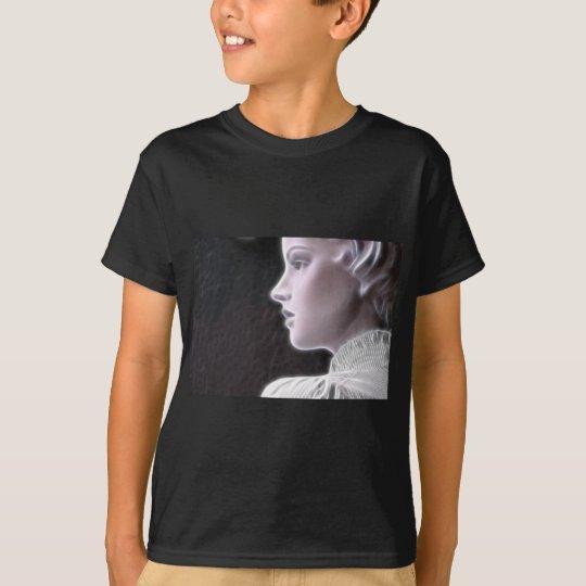ElectricGirl 1 T-Shirt