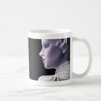 ElectricGirl 2 Coffee Mugs