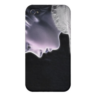 ElectricGirl 2 iPhone 4/4S Covers