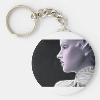 ElectricGirl 2 Key Chain