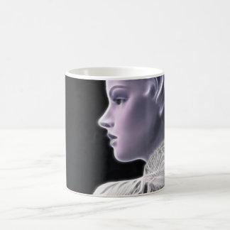 ElectricGirl 2 Mugs