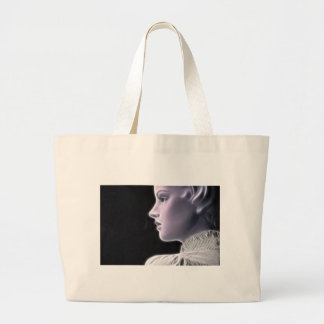 ElectricGirl 2 Tote Bags