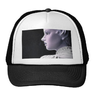 ElectricGirl 2 Trucker Hat