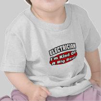 Electrician...Big Deal T-shirts