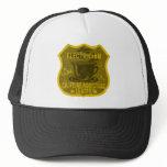 Electrician Caffeine Addiction League Trucker Hat