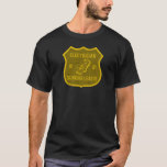 Electrician Drinking League T-Shirt
