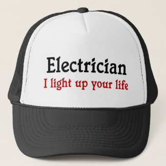 Electrician Hat