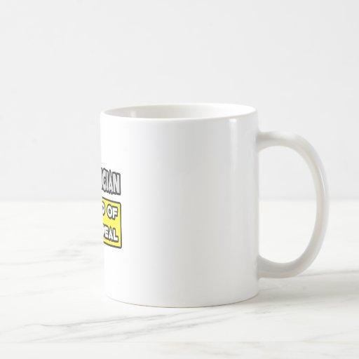 Electrician .. I'm Kind of a Big Deal Coffee Mugs