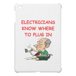 ELECTRICian iPad Mini Cases