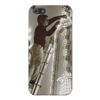 Electrician iPhone SE/5/5s Cover