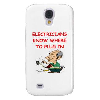 ELECTRICian Samsung Galaxy S4 Case