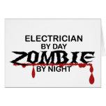 Electrician Zombie