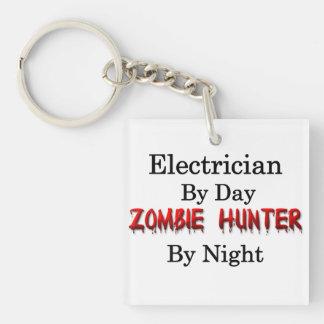 Electrician/Zombie Hunter Keychain
