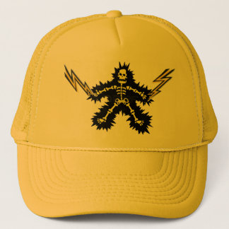 Electrician's hat