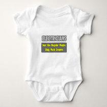 Electricians...Smarter Shirts