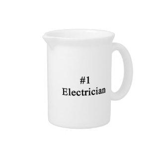 Electricista del número 1