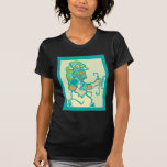 Electricista maya camiseta